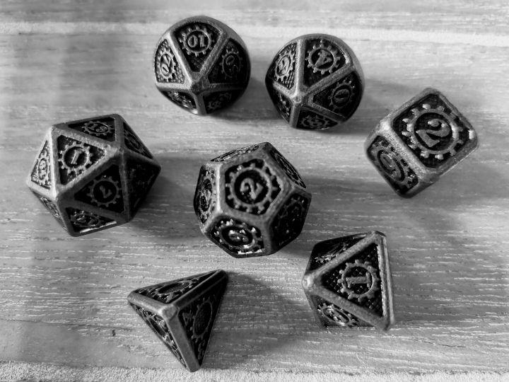 elementaal dobbelstenen, elemental dice, plato, platonische dobbelstenen, voorspellen, toekomstvoorspellen